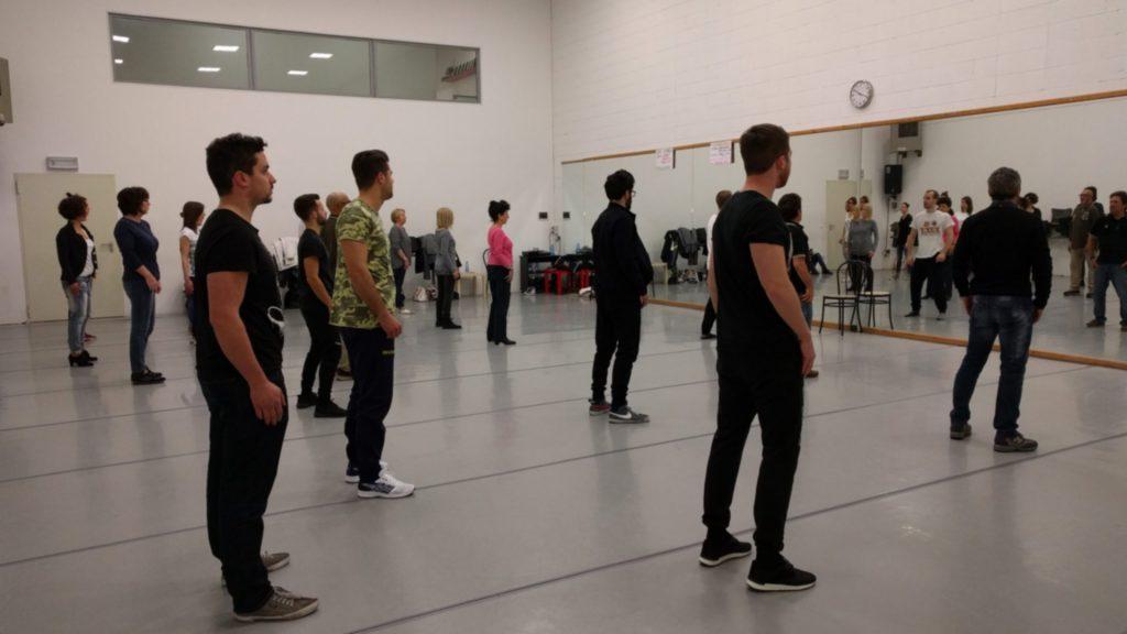 Nuovi corsi di Salsa Cubana e Reggaeton a Padova 17 gennaio 2017