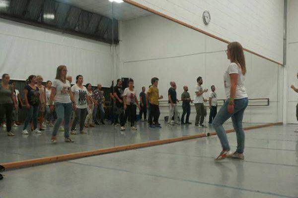 Mini corso di Bachata Domenicana a Padova