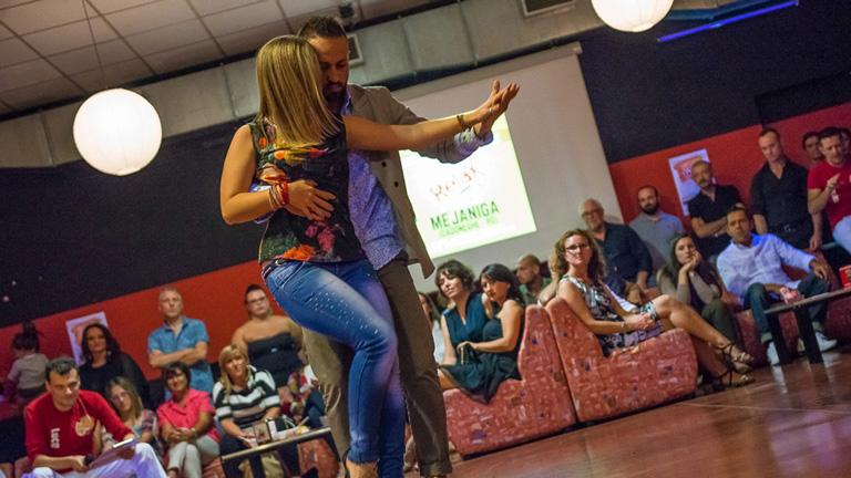 M&M's Salsa, corso di Bachata a febbraio