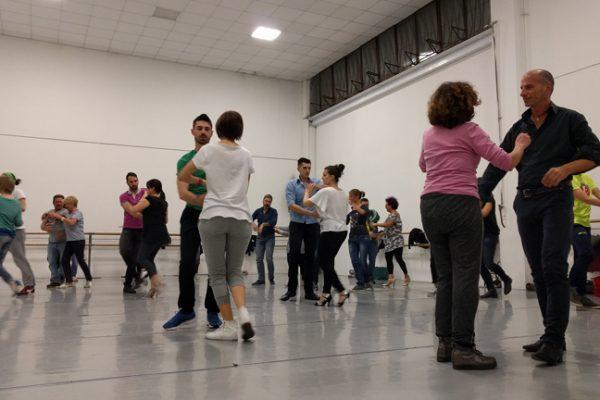 Corsi di bachata a Padova