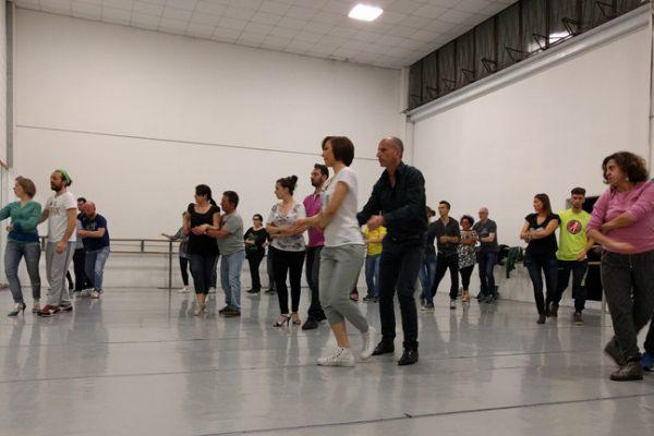 Scuola di balli caraibici: salsa e bachata Padova