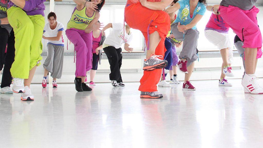 Nuovo corso di Zumba® Fitness a Padova