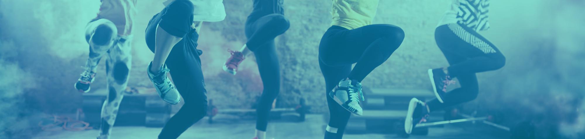 Nuovi corsi di reggaeton e di fitness latino a Padova