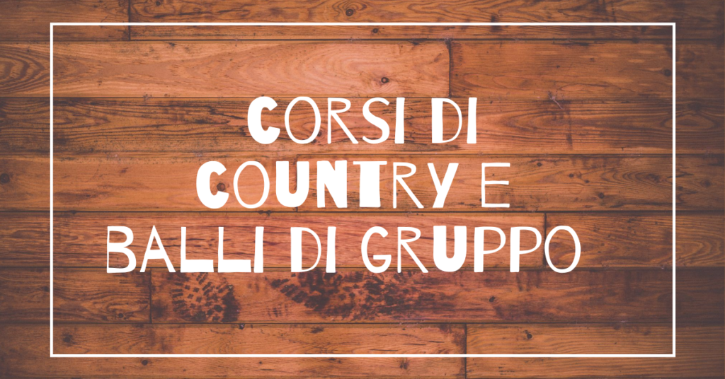 CountrySettembre